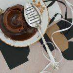 Dessert Spoon - 'Honestly I'm Just Winging It. Life, Motherhood, Eyeliner, Everything!'