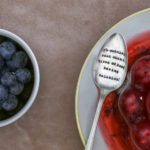Dessert Spoon - 'I'm Getting Real Sick & Tired Of Food Having Calories'