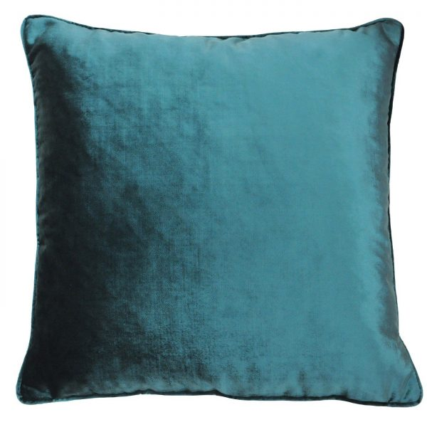 Luxe Velvet Jadite Cushion