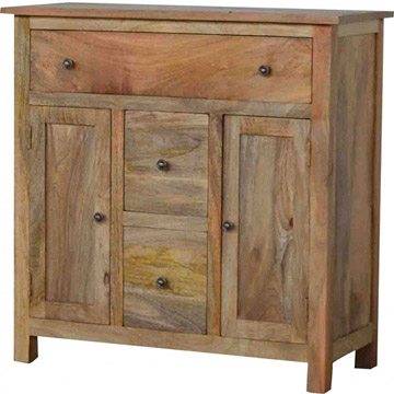 Mango Hill 2 Door 3 Drawer Sideboard