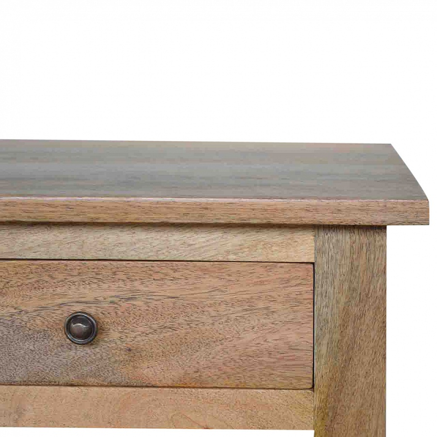 Mango Hill 4 Drawer Coffee Table