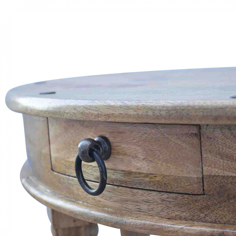 Mango Hill Console Table