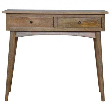 Mango Hill Hallway Console Table