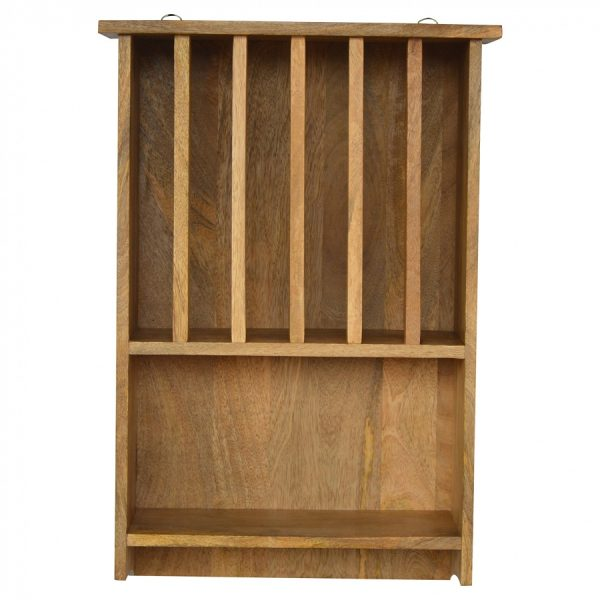 Mango Hill Kitchen Plate Rack