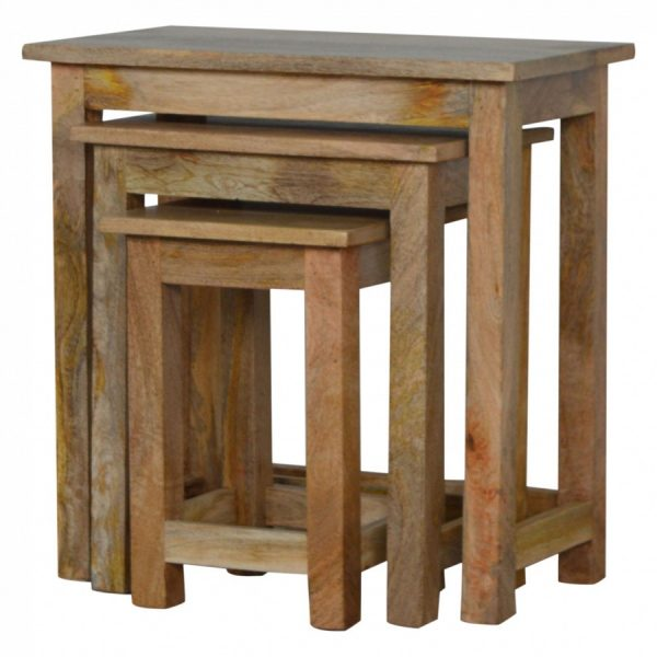 Mango Hill Nesting Table Set Of 3