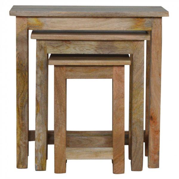 Mango Hill Nesting Table Set Of 3