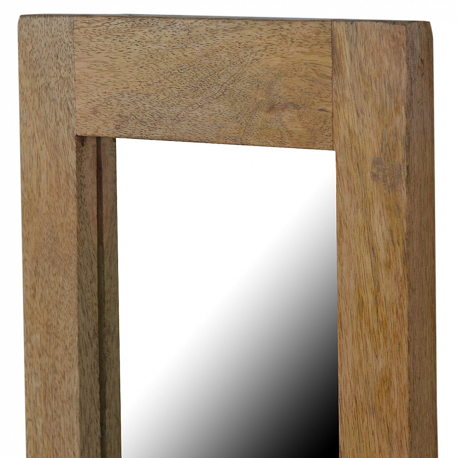 Mango Hill Rectangular Framed Wall Mirror