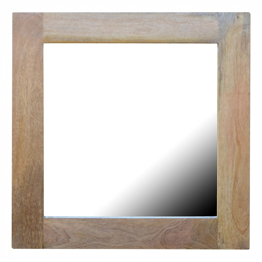 Mango Hill Square Framed Wall Mirror