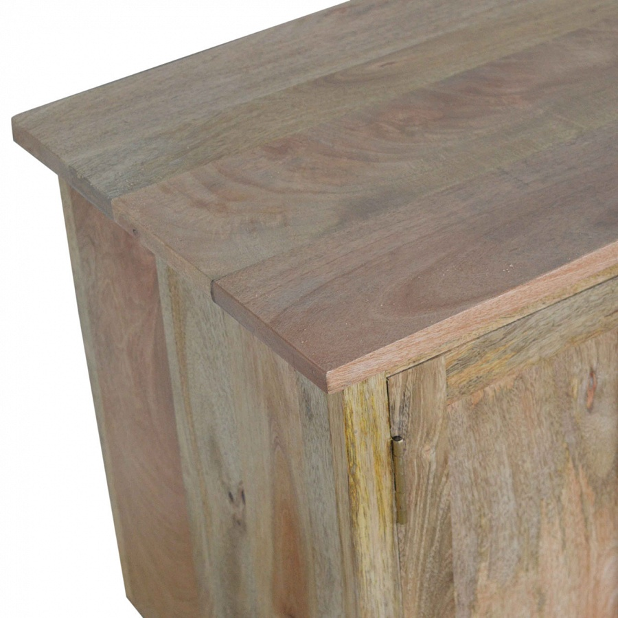 how to build a tv stand with drawers