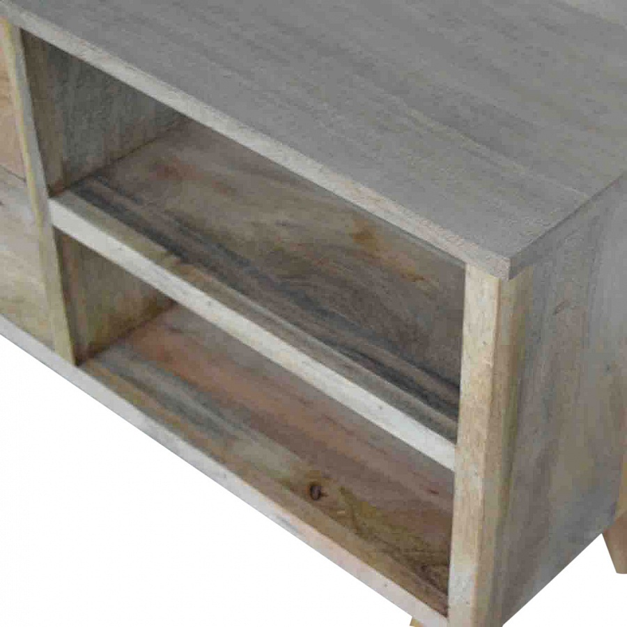 Mango Hill TV Stand with 3 Drawers