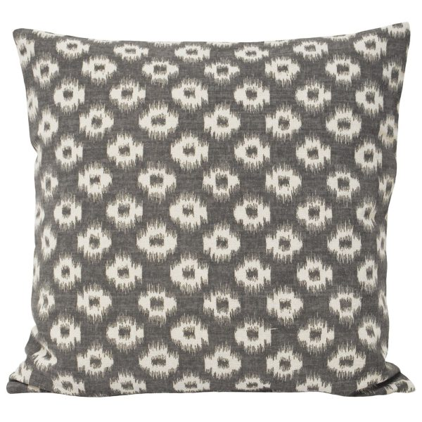Mono Quadra Grey Cushion