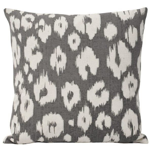 Mono Taza Grey Cushion