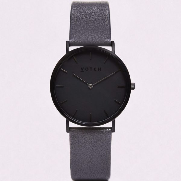 The Dark Grey Watch