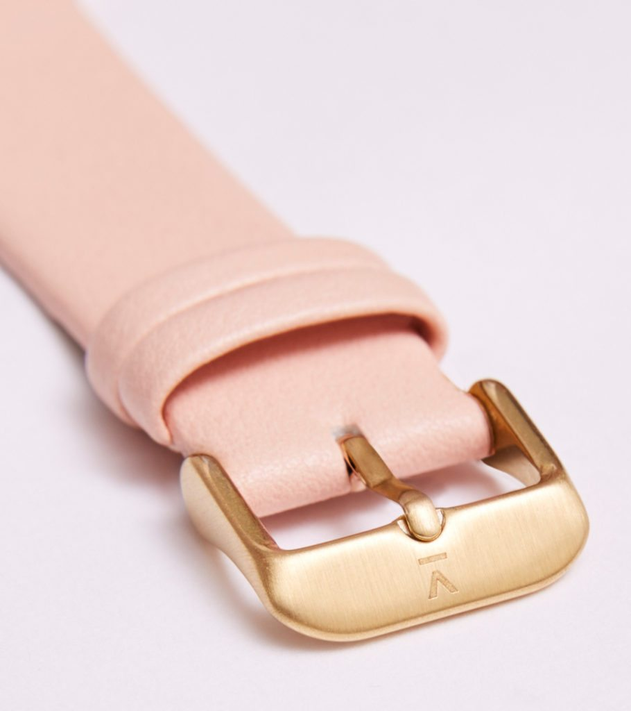 The Pink & Gold // Limited Edition