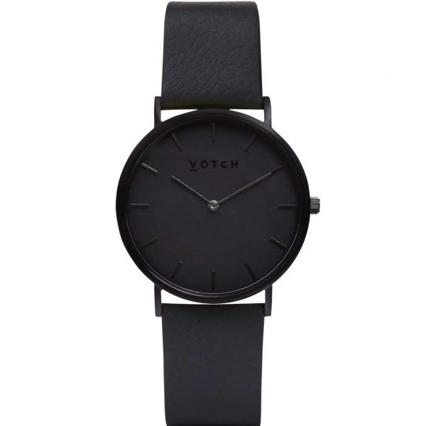 LIMITED EDITION // THE ALL BLACK   VOTCH