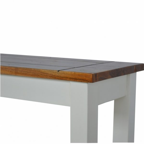 Mango Hill 2 Toned Bench