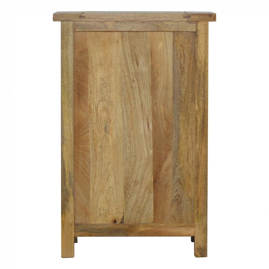 Mango Hill 6 Drawer CD Cabinet