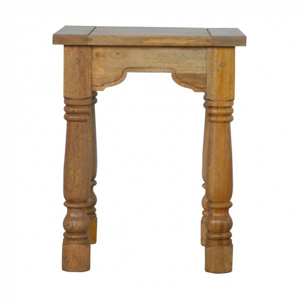 Mango Hill Petite End Table