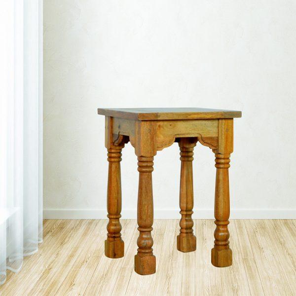 Mango Hill Petite End Table