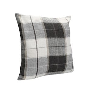 HIGHLAND CUSHION | SLATE GREY