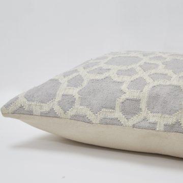 Kasbah Smoke Floor Cushion