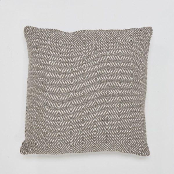 Lightweight Diamond Cushion