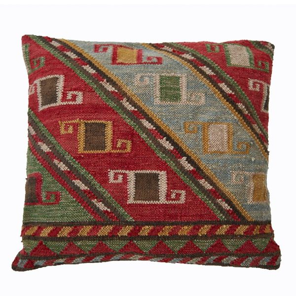 Nomad Atlas Cushion