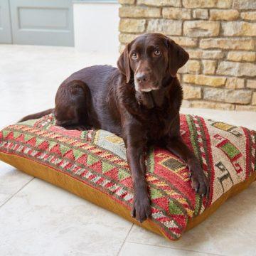 Nomad Atlas Floor Cushion