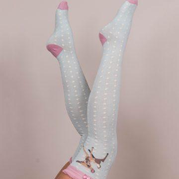Long Bambi Socks