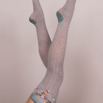 Long Stag Socks