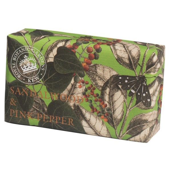 Magnolia & Pear Vintage Wrapped Soap