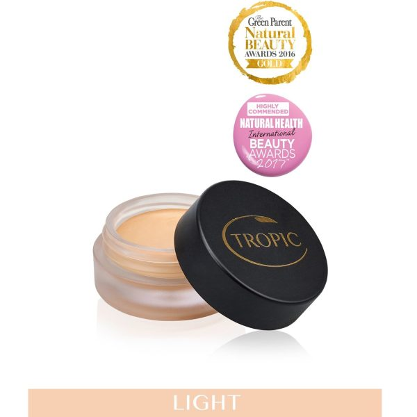 Correcting Cream Concealer Light
