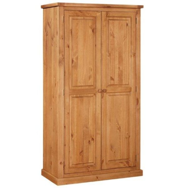 Delamere Full Hanging Wardrobe