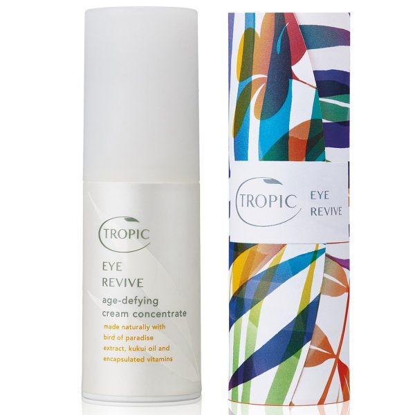 Eye Revive Age-Defying Cream Concentrate