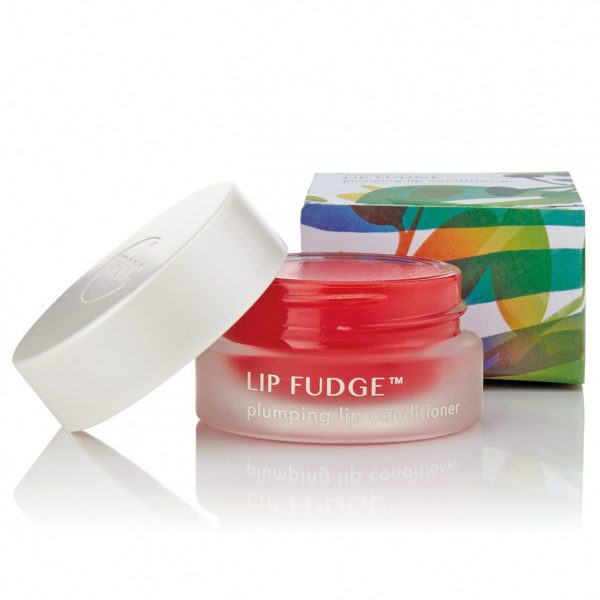 Lip Fudge Plumping Lip Conditioner Pink Guava