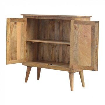 Mango Hill 2 Door Cabinet
