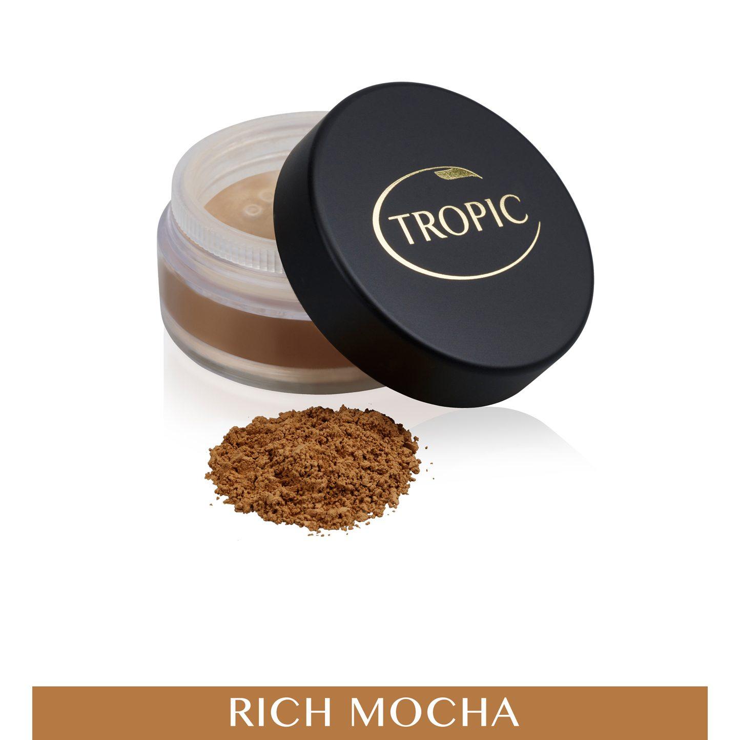Mineral Foundation Rich Mocha