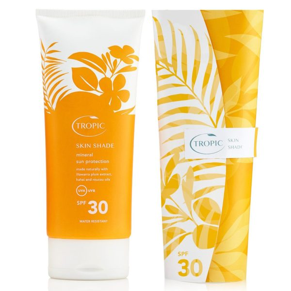 Skin Shade Mineral Sun Protection SPF 30