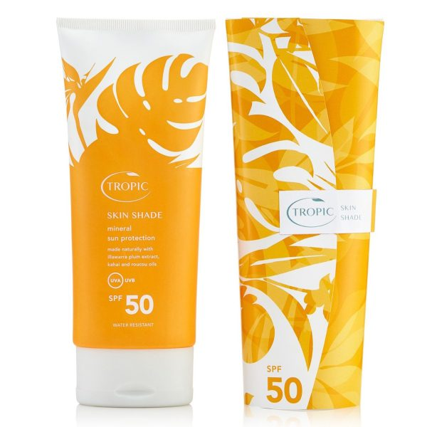 Skin Shade Mineral Sun Protection SPF 50