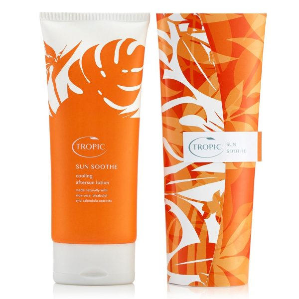 Sun Soothe Cooling Aftersun Lotion