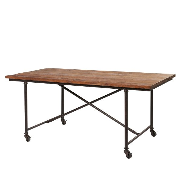 Liberty Bay Dining Table