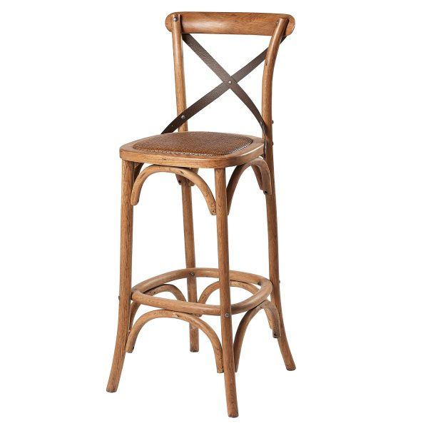 Liberty Bay Tall Barstool