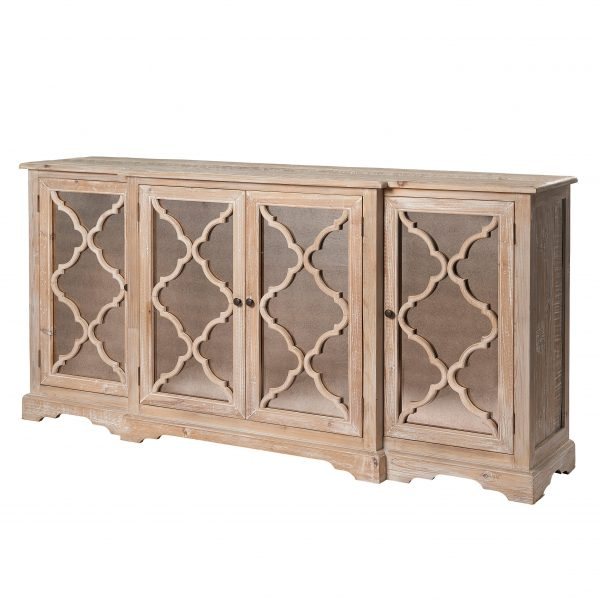 Milan Lowery Sideboard