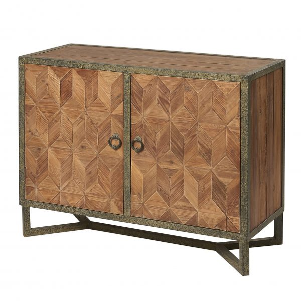 Liberty Bay 2 Door Sideboard