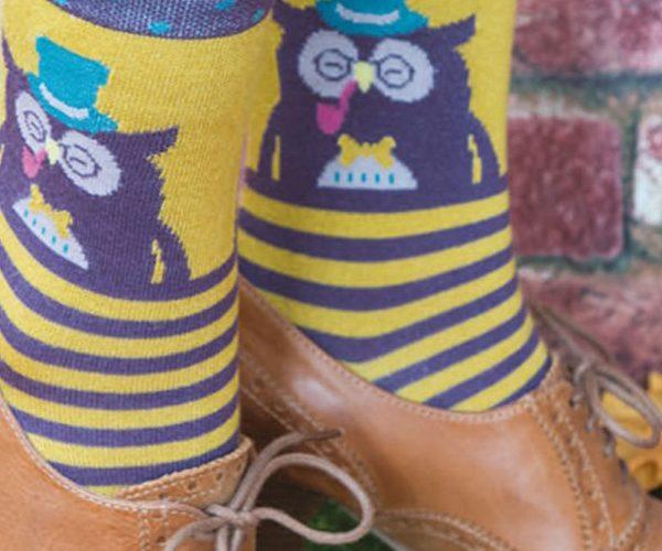 Bamboo Ankle Socks