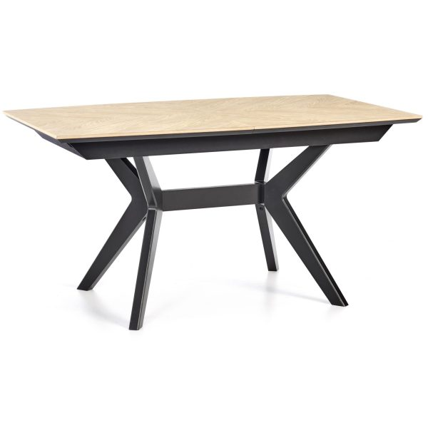 Brunel 4-6 Seater Extension Dining Table