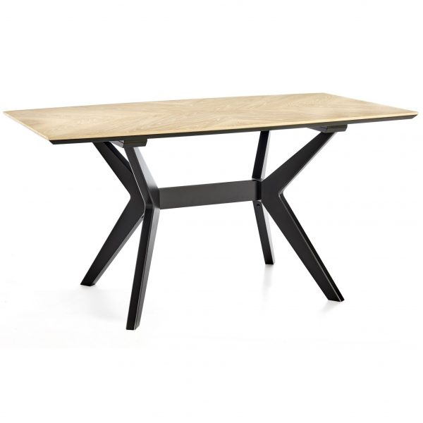 Brunel 4 Seater Dining Table