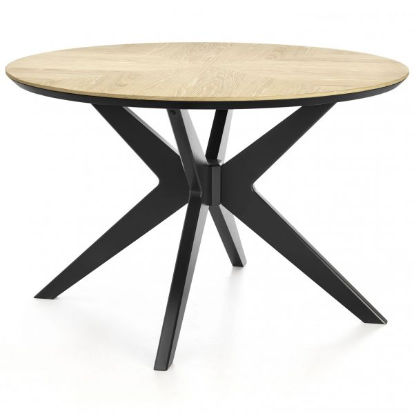 Brunel Circular Dining Table