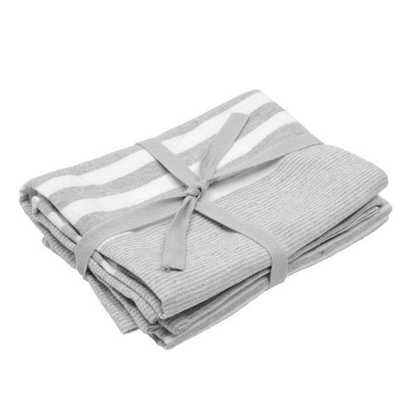 Light Grey Tea Towels