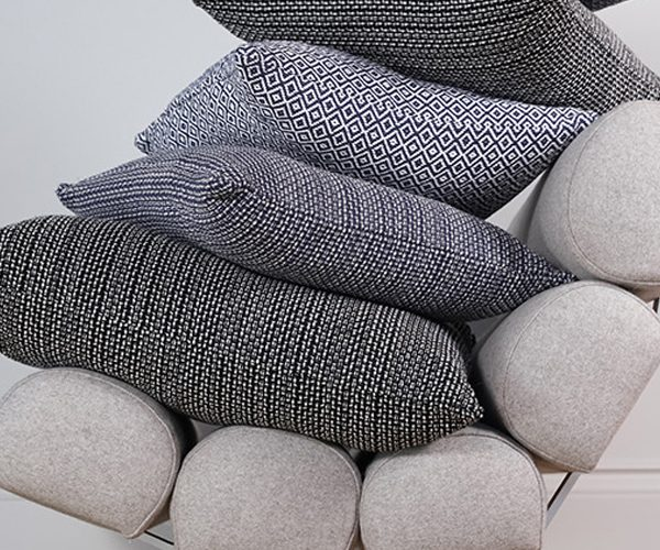 Organic Cushions